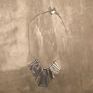 Bundle: 3 statement necklaces- beautiful!